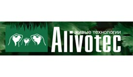 логотип alivotec