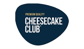 логотип cheesecake club