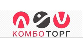логотип комбо торг