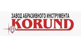 логотип korund
