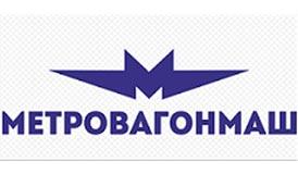 логотип метровагонмаш