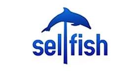 логотип selfish
