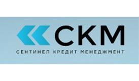 логотип скм