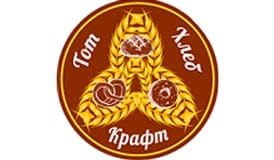 логотип тот хлеб